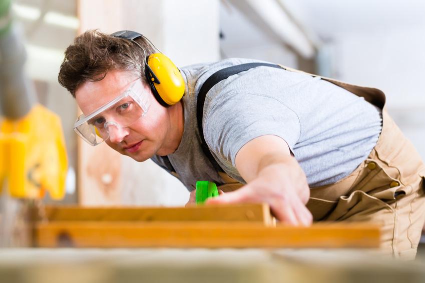 Le bruit au travail Ateliers de sensibilisation SMTI 82
