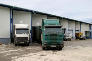 Secteur logistique risques professionnels Service de Santé au Travail de Tarn-et-Garonne