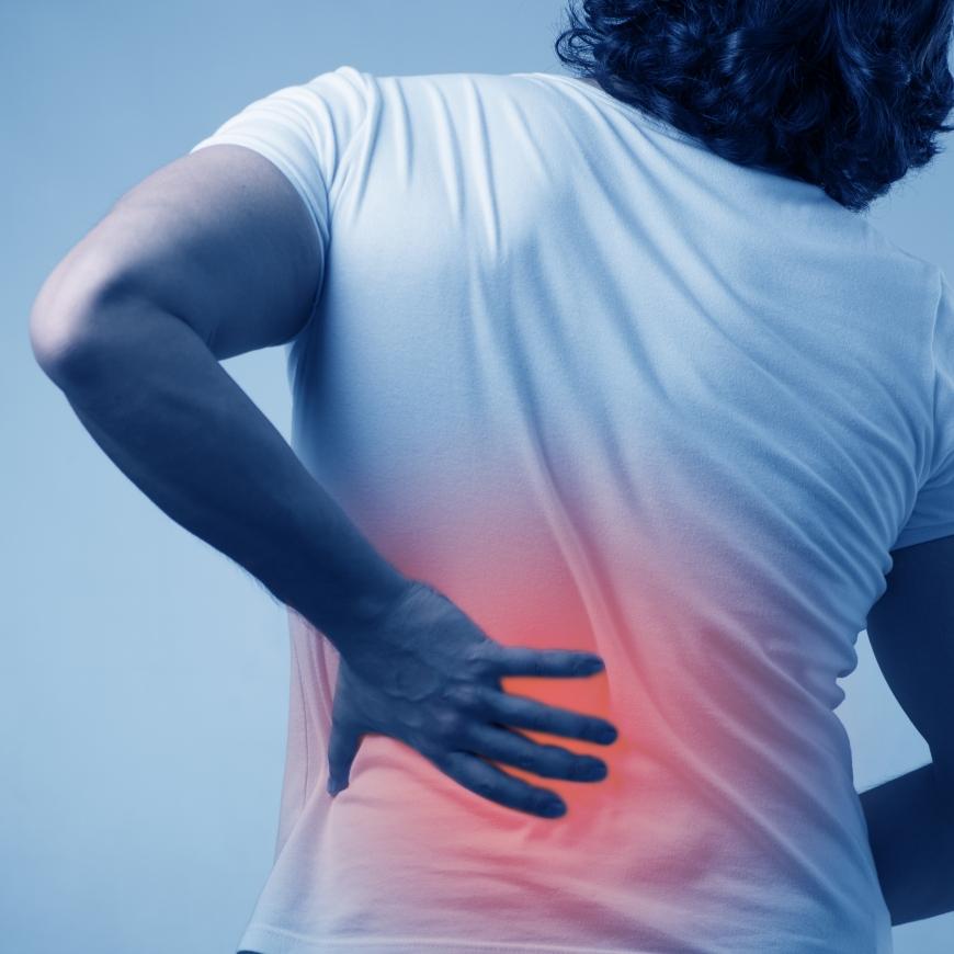 Les Troubles Musculo-squelettiques, qu'es aco ?