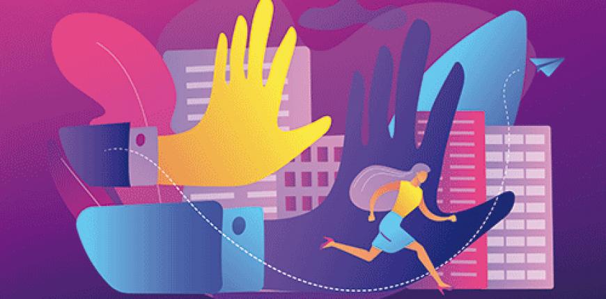 Les violences sexistes et sexuelles au travail : Nouveau risque professionnel