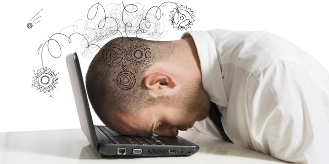 Stress dirigeants